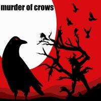 Murder Of Crows-Murder Of Crows