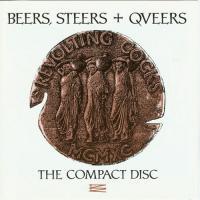 Revolting Cocks-Beers, Steers + Queers