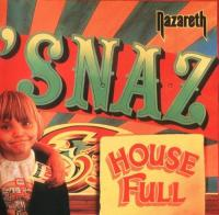 Nazareth-Snaz (2011 Remastered)