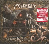 Pyogenesis-A Century In The Curse Of Time