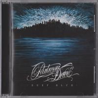 Parkway Drive-Deep Blue