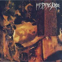 My Dying Bride-The Thrash of Naked Limbs