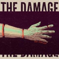 Robot Zombie Army-The Damage
