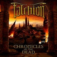 Falchion-Chronicles Of The Dead