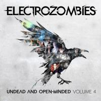 VA-Electrozombies - Undead And Open-Minded: Volume 4