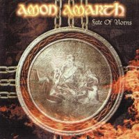 Amon Amarth-Fate Of Norns