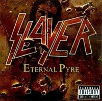 Slayer-Eternal Pyre