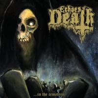 Echoes Of Death-...In The Cemetery