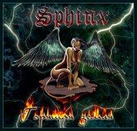 Sphinx-Горящая Земля