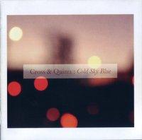 Cross & Quinn-Cold Sky Blue