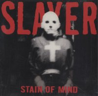 Slayer-Stain of Mind