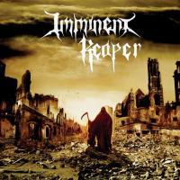 Imminent Reaper-Walls Of Death