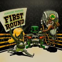 Punching Namard-First Round