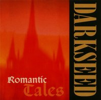 Darkseed-Romantic Tales