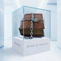 Dec Burke-Book Of Secrets