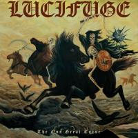 Lucifuge-The One Great Curse