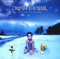 Dream Theater-A Change Of Seasons