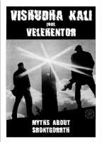 Velehentor / Vishudha Kali-Myths about Srontgorrth
