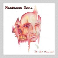 Needless Cane-The Red Masquerade
