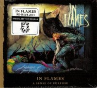 In Flames-A Sense Of Purpose (Rе-Issuе 2014)