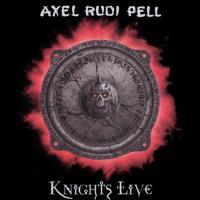 Axel Rudi Pell-Knights Live