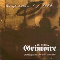 VA-The Gothic Grimoire - Compilation 1/1996
