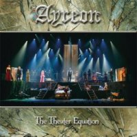Ayreon-The Theater Equation