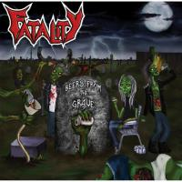 Fatality - Beers from the Grave flac cd cover flac