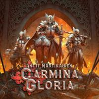 Antti Martikainen-Carmina Gloria
