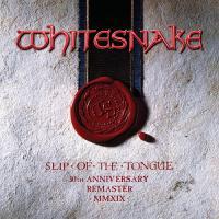 Whitesnake-Slip Of The Tongue (30th Anniversary Edition, Remaster 2019)