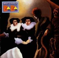 Alice Cooper-Dada