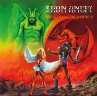 Iron Angel-Hellish Crossfire