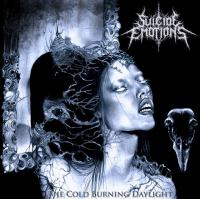 Suicide Emotions-The Cold Burning Daylight