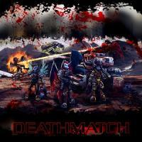 Scythe Of Luna-Deathmatch
