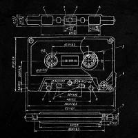 Шумоизоляция-Noise Cassette