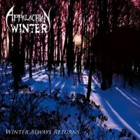 Appalachian Winter-Winter Always Returns