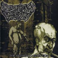 Digested Flesh-The Answer to Infection