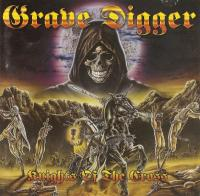 Grave Digger-Knights Of The Cross (Europe original)