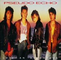 Pseudo Echo-Love An Adventure (Expanded Edition)