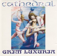 Cathedral-Grim Luxuria