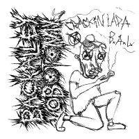 Back Alley Lobotomy-Crack In Lapa (Demo)