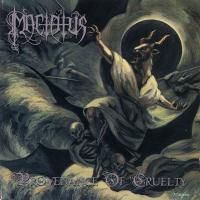 Mactätus-Provenance of Cruelty [Re-released 2005]