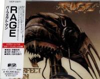 Rage-Perfect Man (2-nd japanese \'93)