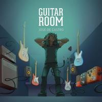 Jose De Castro-Guitar Room