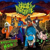 Chaos Machine-Apocalypse Now