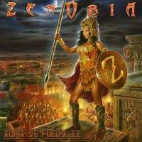 Zenobia-Alma De Fuego II