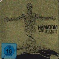 Hamatom-Wir Sind Gott (Tour Edition)