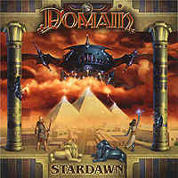 Domain-Stardawn