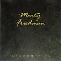 Marty Friedman-Introduction