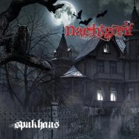 Nachtgreif-Spukhaus